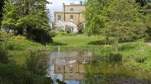 Myddelton House garden 2